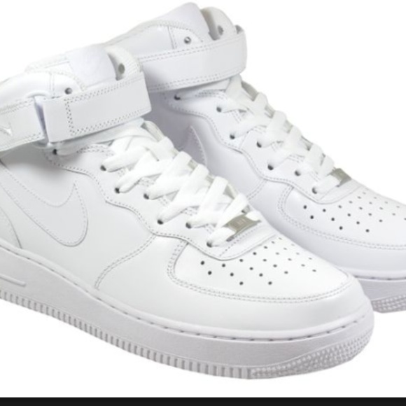 Nike Air Air Force One High Tops